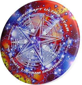 Discraft SuperColor Ultra-Star Strascape